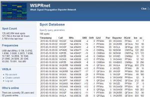 WSPR4